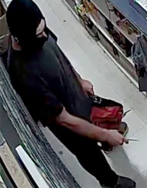Macs Convenience store robbery
