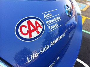 Caa Home Insurance Ontario