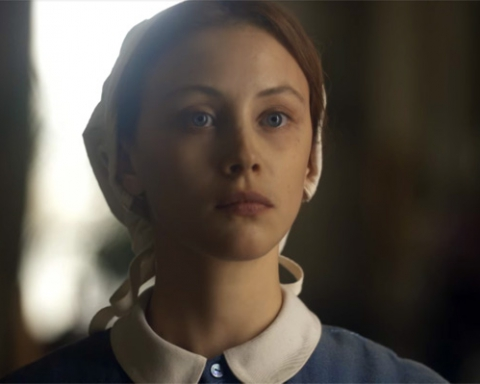 Grace Marks - Alias Grace trailer