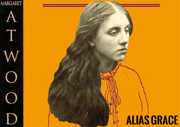 setting of alias grace Despite being set in the mid-19th century, as with the near-future setting of the handmaid's tale, the near-past of alias grace is unsettlingly relevant in the present.