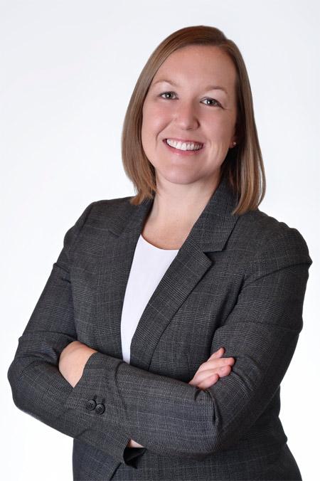 Councillor Amanda Pulker-Mok