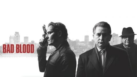 Bad Blood, CITY TV true crime series