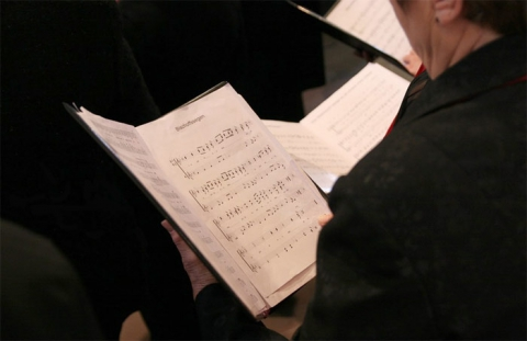 Choir Book