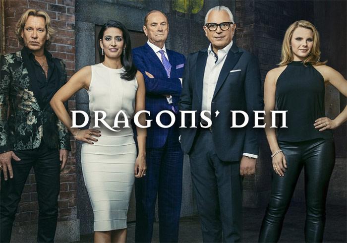 Dragons' Den Canada