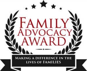 Family Advocacy Award