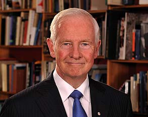 how to become the governor general of canada