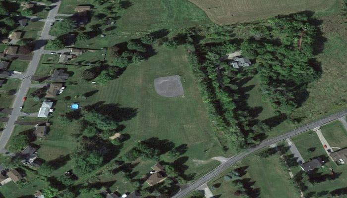 Hemlock Downs Park