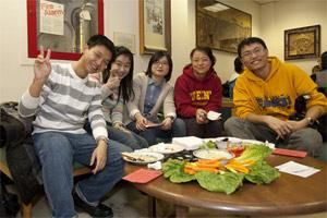 Royal Holloway International Study Centre   Study abroad ...