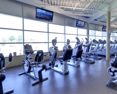 Invista Centre Fitness Centre
