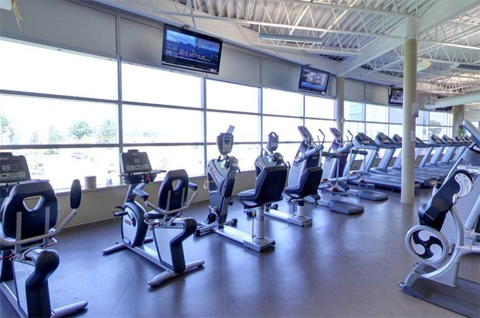 Invista Centre Fitness Centre