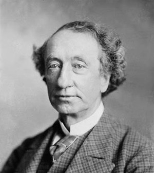 sir john a macdonald Sir john a macdonald (11 january 1815 – 6 june 1891) was the first prime minister of canada macdonald served 19 years as canadian prime minister, second to only william lyon mackenzie king  contents.