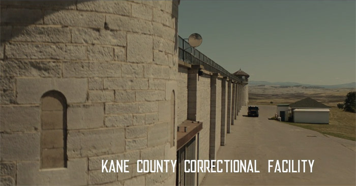 Kingston Penitentiary Featured in DC's Titans Episode - Kingston Herald
