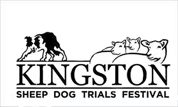Kingston Sheep Dog Trials