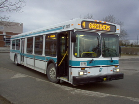 Kingston Transit