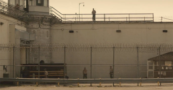 Kingston Penitentiary - Titans