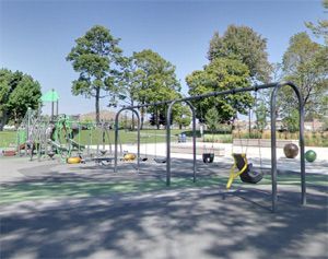 Lake ontario park revitalization wins design award for Canadian society of landscape architects