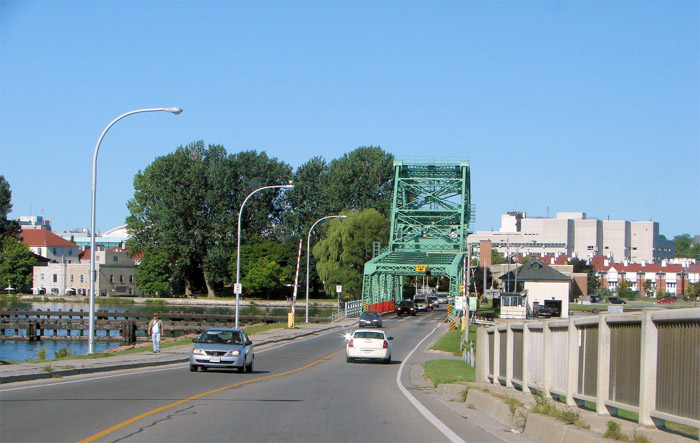 lasalle causeway