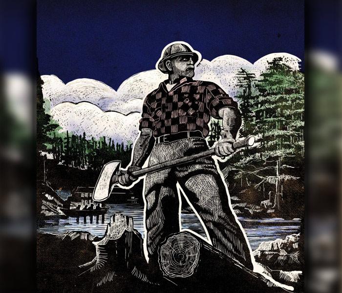Lumberjack 2017
