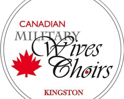 Canadian Military Wives Choir Kingston