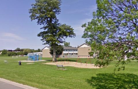 Nickel Avenue Community Park