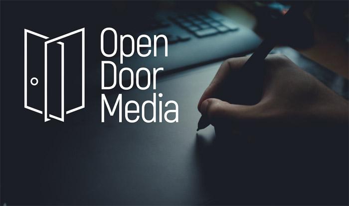 Open Door Media in Kingston