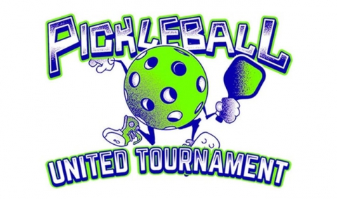 Pickleball tournament, Kingston Ontario