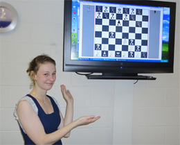 Quantum Chess - Play Computer