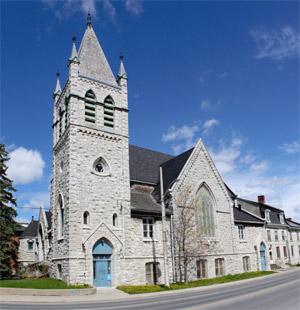 Queen's Street United Church