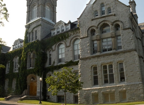 Queen's University Theological Hall