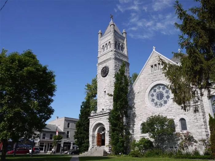 St. Andrew's Chucrh