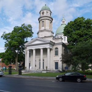 St. George's Cathedral, Kingston