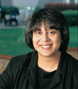 Tina Dacin, PIF advisory committee chair