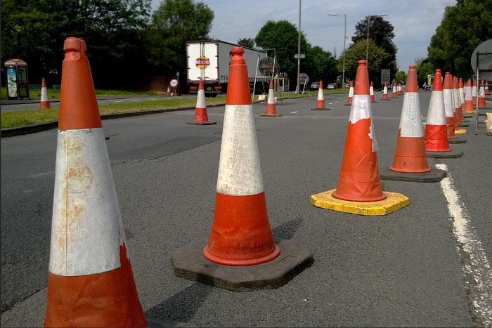 Kingston Road Closures & Delays: November 16 to 22 - Kingston Herald